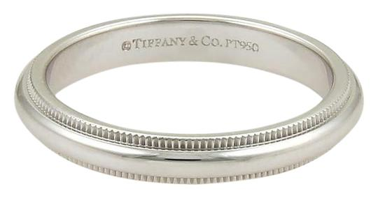 Preload https://img-static.tradesy.com/item/21154322/tiffany-and-co-platinum-double-milgrain-3mm-dome-wedding-band-size-35-ring-0-1-540-540.jpg