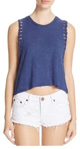 Michele Top Navy