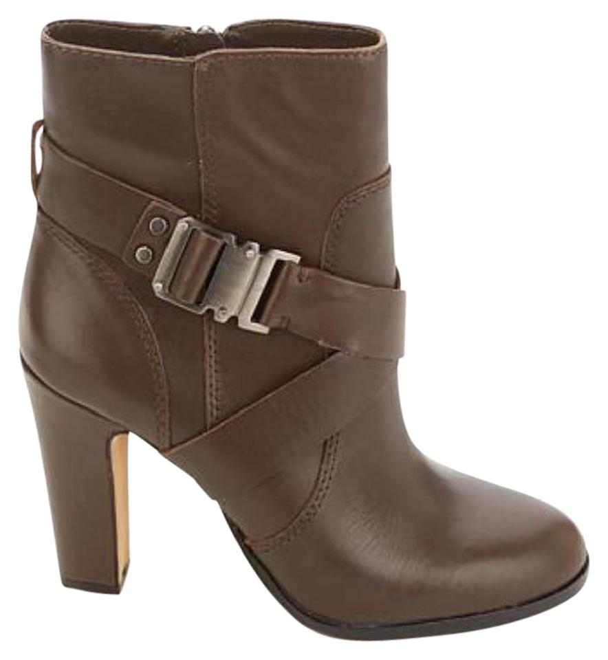 Vince Camuto Dark Brown Brown Dark Connolly Boots/Booties 835563