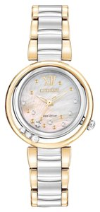 Citizen Citizen Women's Watch Sunrise Series EM0324-58D