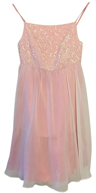 Betsey Johnson Prom Prom Evening Dress Image 0
