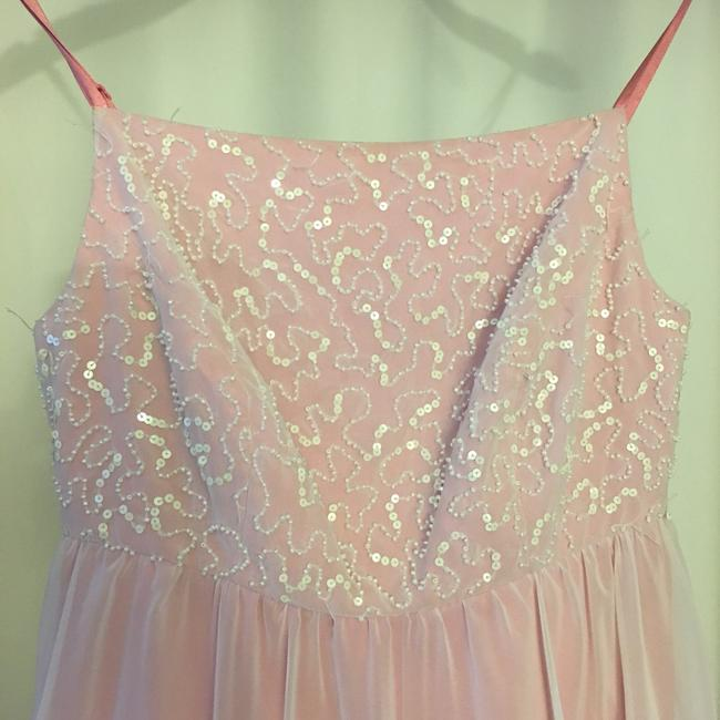 Betsey Johnson Prom Prom Evening Dress Image 1