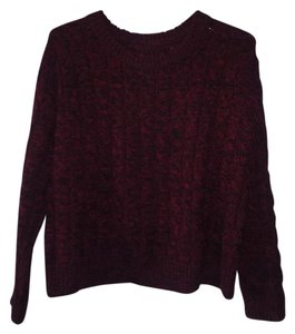 Sandro Cable-knit Sweater