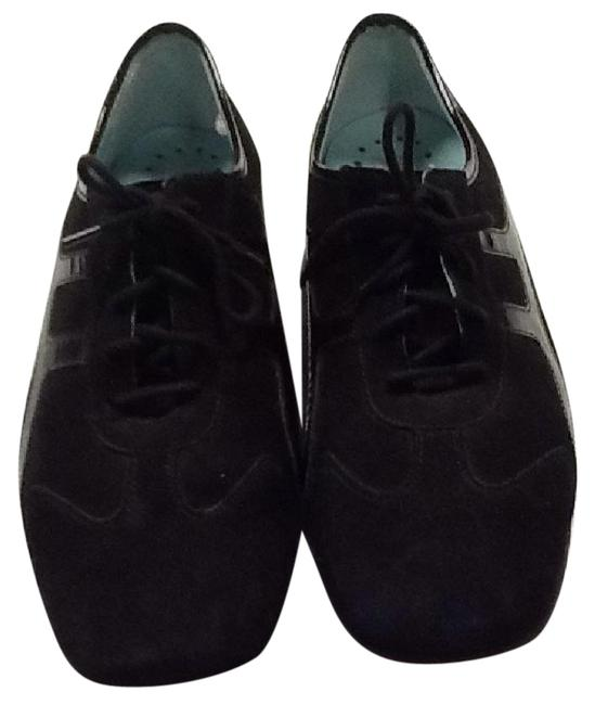 Mephisto Black Sneakers Size US 9.5 Regular (M, B) Mephisto Black Sneakers Size US 9.5 Regular (M, B) Image 1