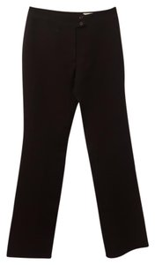 H&M Flare Pants Black