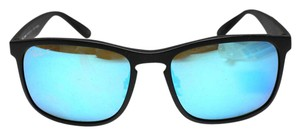 Ray-Ban RB 4264 Mirrored Sunglasses