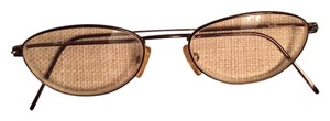 Gucci Vintage Gucci GG Prescription Glasses Readers