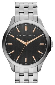 ARMANI EXCHANGE ARMANI EXCHANGE Male Dress Watch AX2143