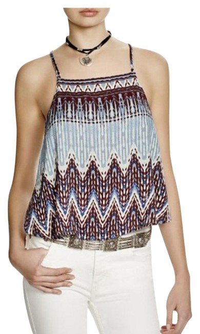 Preload https://img-static.tradesy.com/item/21155472/free-people-multicolor-sundazed-camisole-tank-topcami-size-8-m-0-3-650-650.jpg
