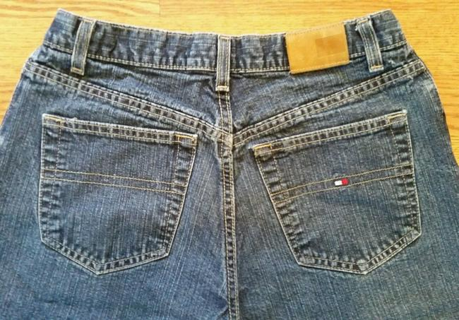 Tommy Hilfiger Relaxed Fit Jeans-Medium Wash Image 2