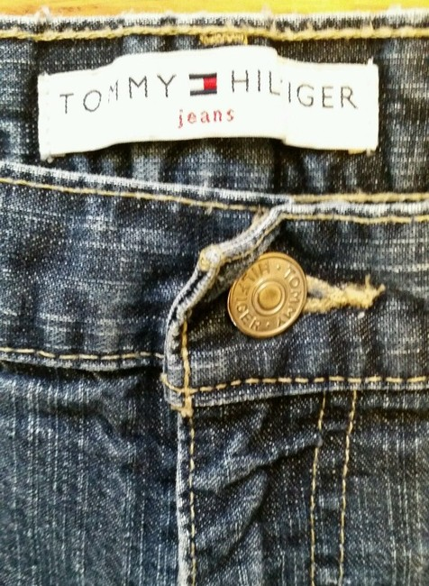 Tommy Hilfiger Relaxed Fit Jeans-Medium Wash Image 3