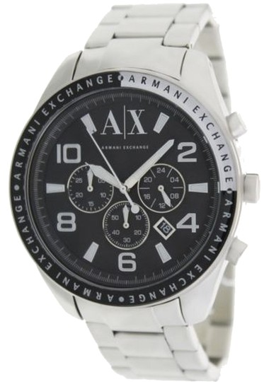 Preload https://item3.tradesy.com/images/ax-armani-exchange-silver-male-dress-ax1254-watch-2115567-0-0.jpg?width=440&height=440