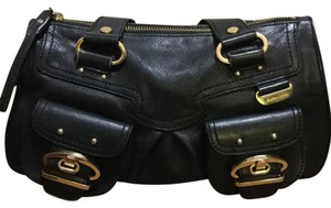 Charles David Satchel in Black