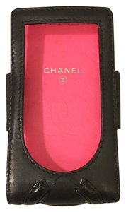 Chanel Chanel flip phone case