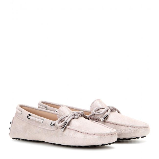 Item - Light Pink W New W/ Tag Classic Heaven Laccetto Loafers Flats Size US 9 Regular (M, B)