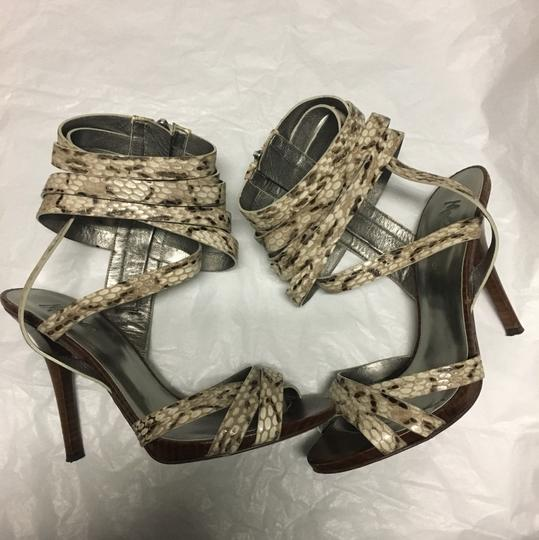 Marciano Sandals Image 1