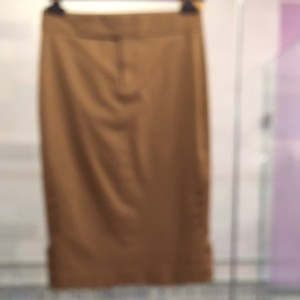 Ralph Lauren Black Label Skirt Khaki Or Light Tan