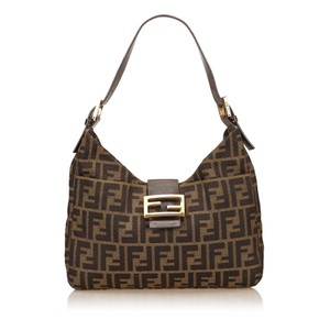 Fendi 7bfnhb015 Shoulder Bag