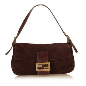 Fendi 7bfnhb016 Shoulder Bag