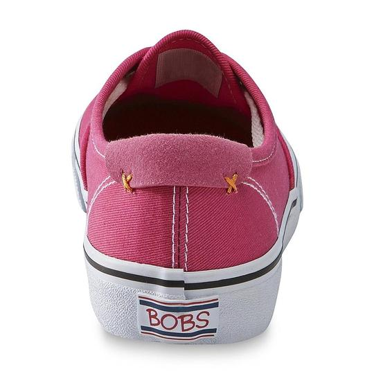 Skechers Bobs Pink Athletic