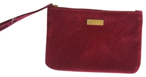 Other Wristlet in Magenta, Pink, Gold