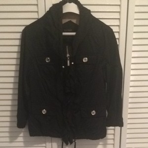 White House | Black Market Black Jacket