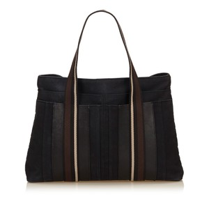 Hermès 7bheto002 Tote in Black