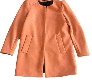 Zara peach Jacket