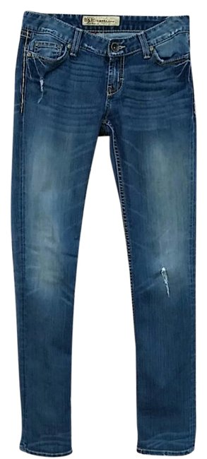 Preload https://img-static.tradesy.com/item/21157477/bke-blue-distressed-sierra-skinny-jeans-size-27-4-s-0-1-650-650.jpg