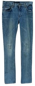 Marc Jacobs Boot Cut Jeans-Light Wash