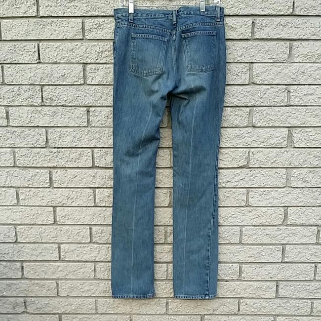 Marc Jacobs Boot Cut Jeans-Light Wash Image 3