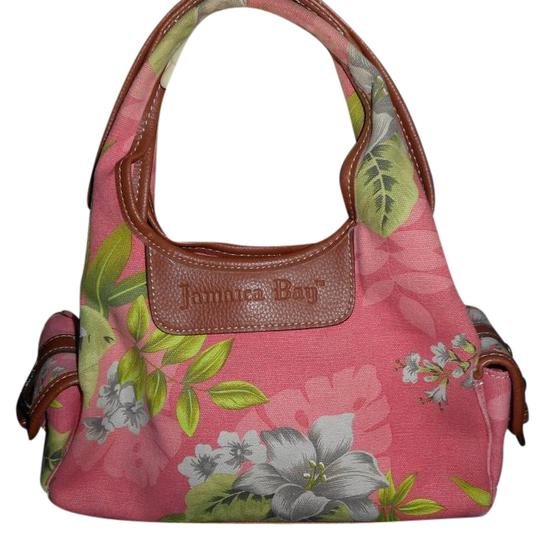 Preload https://img-static.tradesy.com/item/21157576/jamaica-bay-tropical-floral-mini-with-lots-of-organization-storage-areas-peach-green-gray-and-brown-0-1-540-540.jpg