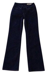 Christopher Blue Boot Cut Jeans