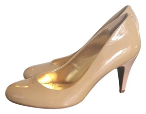 Ted Baker Nude Pumps