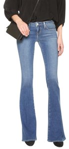 L'AGENCE Flare Leg Jeans