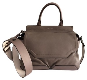 Rag & Bone Satchel in Grey