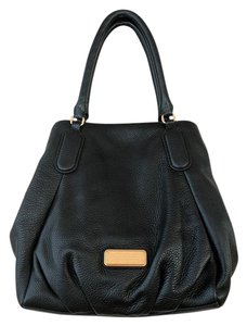 Marc by Marc Jacobs Crossbody Pebbled Soft Hobo Bag