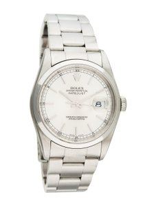 Rolex ROLEX DATEJUST 116200 STAINLESS STEEL 36mm