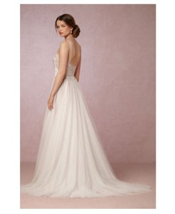 BHLDN Bhldn Penelope Wedding Dress