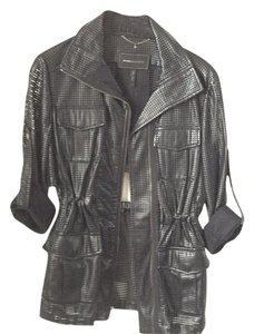 BCBGMAXAZRIA Black Jacket