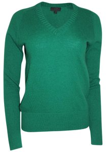 J.Crew V-neck Dry Clean Small Sweater