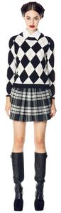 Alice + Olivia Elizabeth And James Tory Burch Tibi Elizabeth James Dvf Sweater