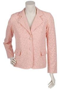 Dialogue Pink Jacket