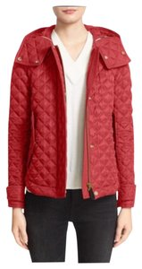 Burberry Parade Red Jacket