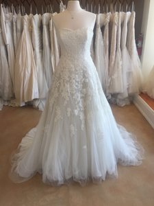 Pronovias Alcanar Wedding Dress