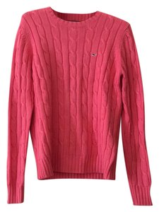 Vineyard Vines Cable Knit Sweater