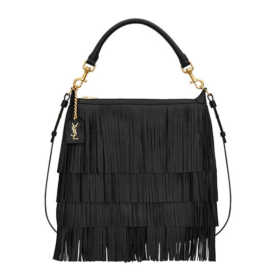 Preload https://img-static.tradesy.com/item/21159246/saint-laurent-emmanuelle-emmanuelle-small-fringe-410565-black-leather-hobo-bag-0-1-540-540.jpg
