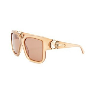 Gucci Gucci Square Oversized Shades