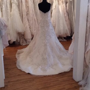 Maggie Sottero 5sr133 Wedding Dress