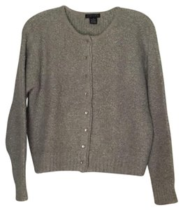 The Limited Wool Longsleeve Cardigan Machine Washable Button Down Shirt